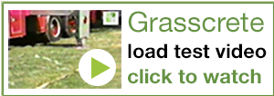 Grasscrete load test video